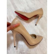 Обувки с 10см ток