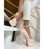 Обувки Pudra Shine DK15